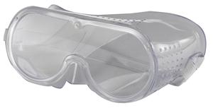 10 x Pairs BERENT Clear PVC Googles. Buy