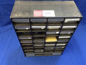 Technics SL1200 Parts (229137-326)