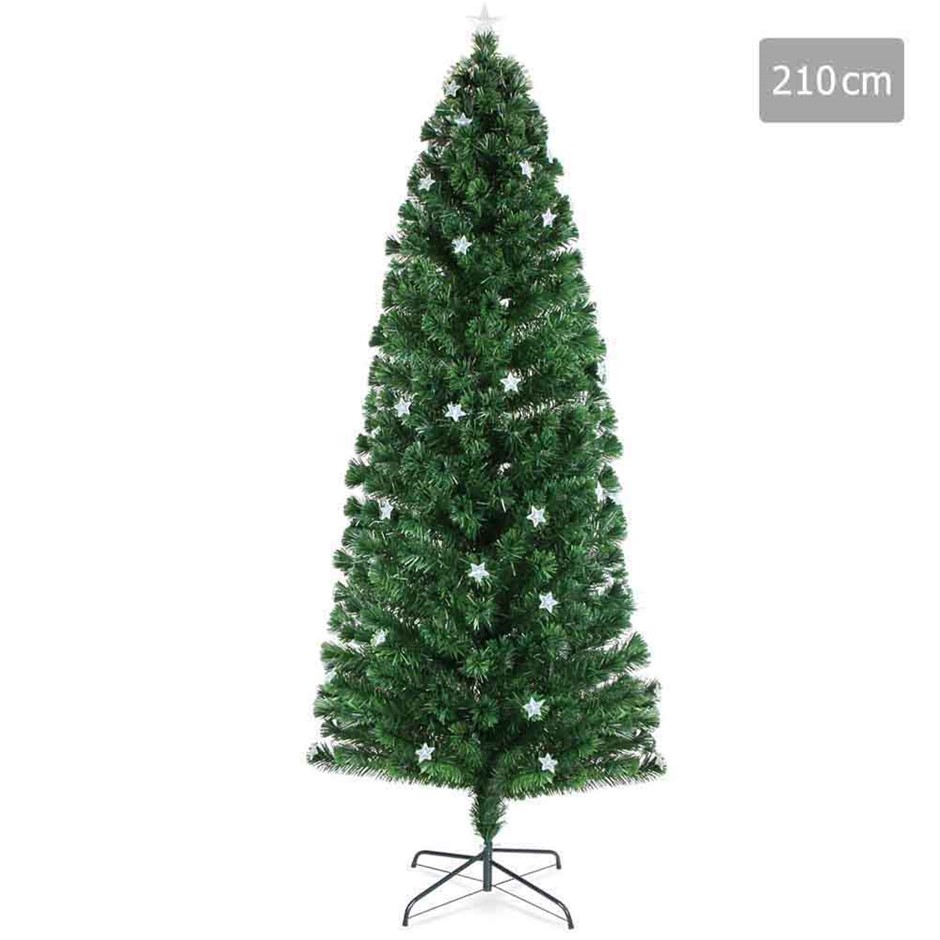 outdoor solar christmas tree | Graysonline
