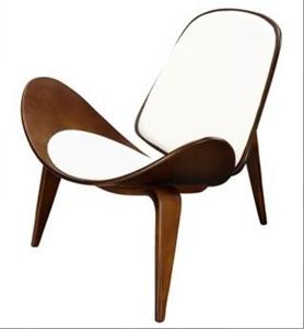 Replica hans wegner shell chair auction 0009 7105864 graysonline australia - Wegner shell chair reproduction ...