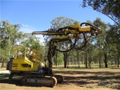 Tunnelling, Drilling, Mining, Earthmoving & Plant Equipment