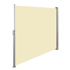 Instahut Retractable Side Awning Shade 1