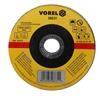 25 x VOREL Metal Cut-Off Discs 125mm x 100 x 22mm. Buyers Note - Discount F