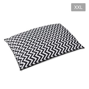 i.Pet Extra Extra Large Canvas Pet Bed -