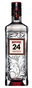 Beefeater `24` London Dry Gin (6 x 700mL