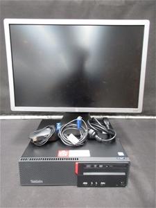 Lenovo ThinkCentre M700 SFF Computer, Intel Core i5-6400 2 7GHz,