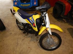 Suzuki Jr For Sale Nsw