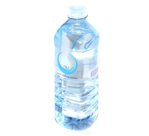 20693051a1 147 Bottles x NU Pure Spring Water 600ml. (236983-148) Auction ...