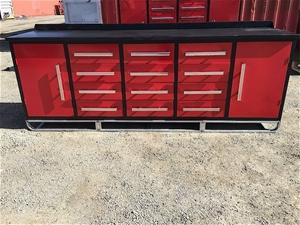 2020 Unused large Work bench
