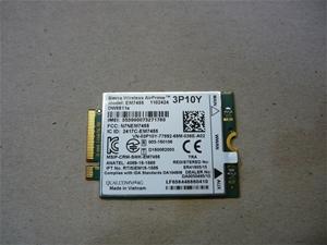 (2 Pack) Dell/Qualcomm Sierra Wireless Airprime M 2 4G LTE WWAN Card