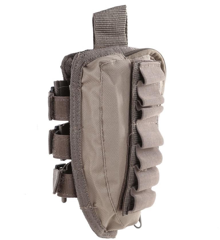 Seal 6 Hunting Bullet Bag Oxford Cloth - Adjustable Wear on Arm, Leg. Buyer