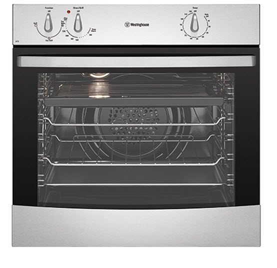 westinghouse 700mm induction cooktop