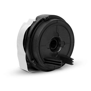 LockMaster Garage Motor Operated Roller