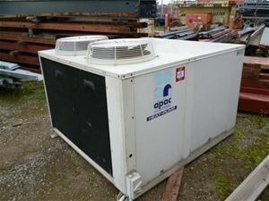 Apac Air Conditioner Out Door Unit Model Auction