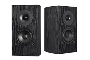 Pioneer SP-BS22LR Bookshelf Loudspeakers