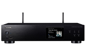 Pioneer N30AE Network Audio Player with