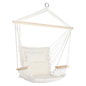 Gardeon Hammock Hanging Swing Chair - Cr