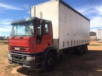 2003 Sterling LT9500 6x4 Prime Mover, 1,634,182