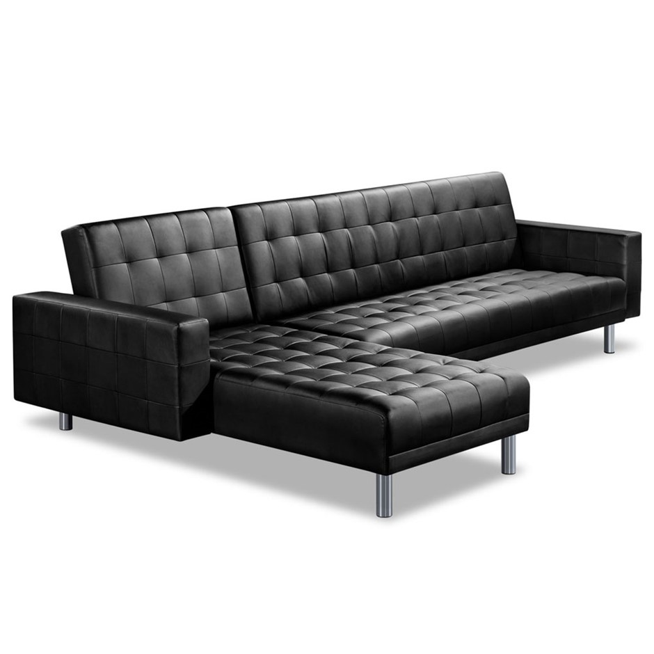 Sofa bed chaise attractive chaise sofa bed with silo for Chaise 5 5 designers