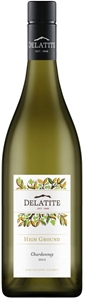 Delatite `High Ground` Chardonnay 2016 (