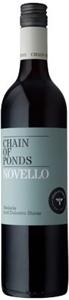 Chain of Ponds ' Novello' Shiraz Dolcett