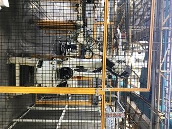 Block Machining – Robotics