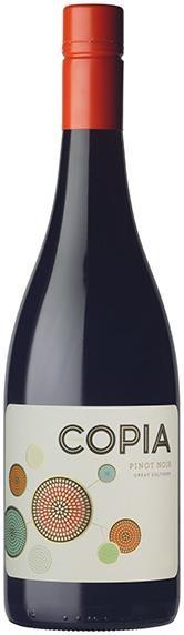 Copia Pinot Noir 2018 (12 x 750mL), Great Southern WA