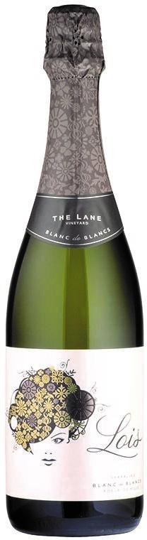 The Lane `Lois` Blanc de Blancs NV (6 x 1.5L Magnum), Adelaide Hills, SA