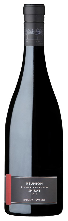 The Lane`Reunion` Shiraz 2014 (12 x 750mL), Adelaide Hills, SA.