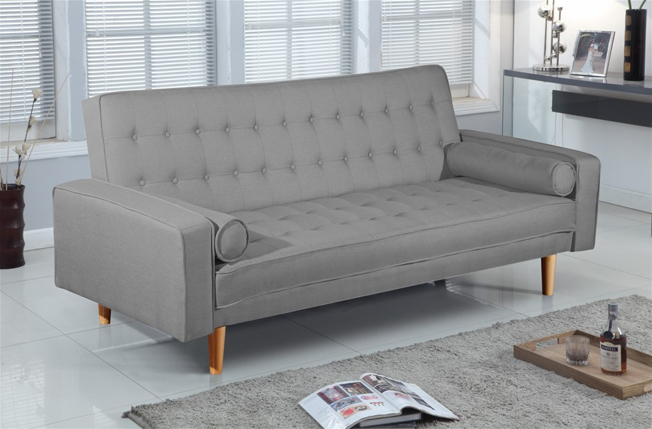 Futon Sofa Bed Graysonline
