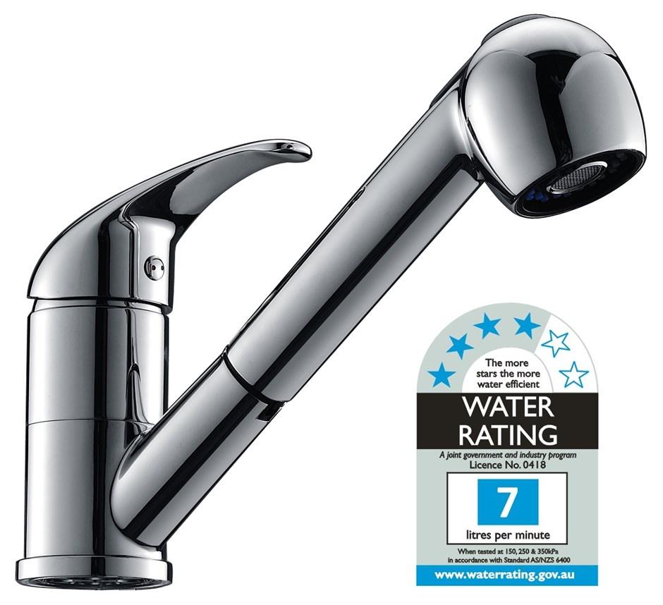 Basin Mixer Tap Faucet  Kitchen Laundry Bathroom Sinkkitchen auctions brisbane   Graysonline. Bathroom And Kitchen Auctions Melbourne. Home Design Ideas