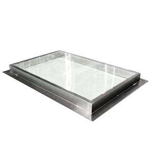 Skylight Roof Window 800x500 - Tile or C