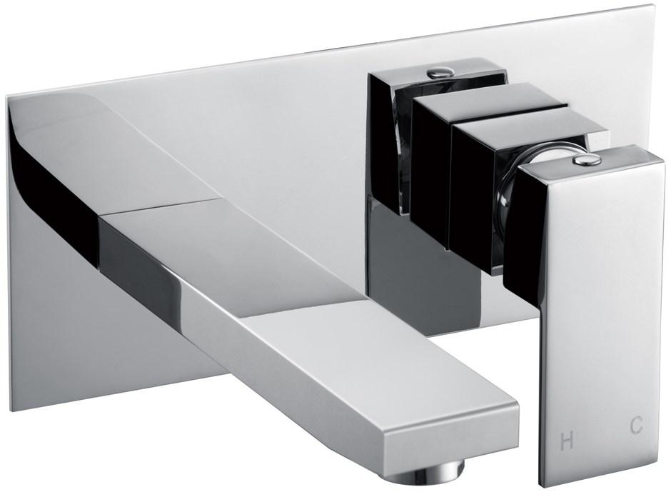 kitchen taps wall mounted | Graysonline