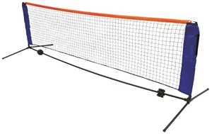 6 Meters Portable Foldable Mini Tennis N