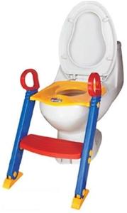 Kids Toilet Ladder Toddler Potty Trainin