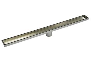 800mm Tile Bathroom Shower S/S Grate Dra