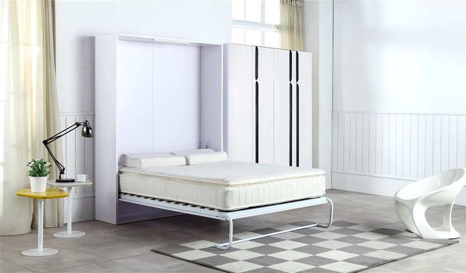 Cheap Double Beds With Mattress Included 60 Products Graysonline