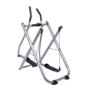Fitness Glider Exercise Machine Elliptic