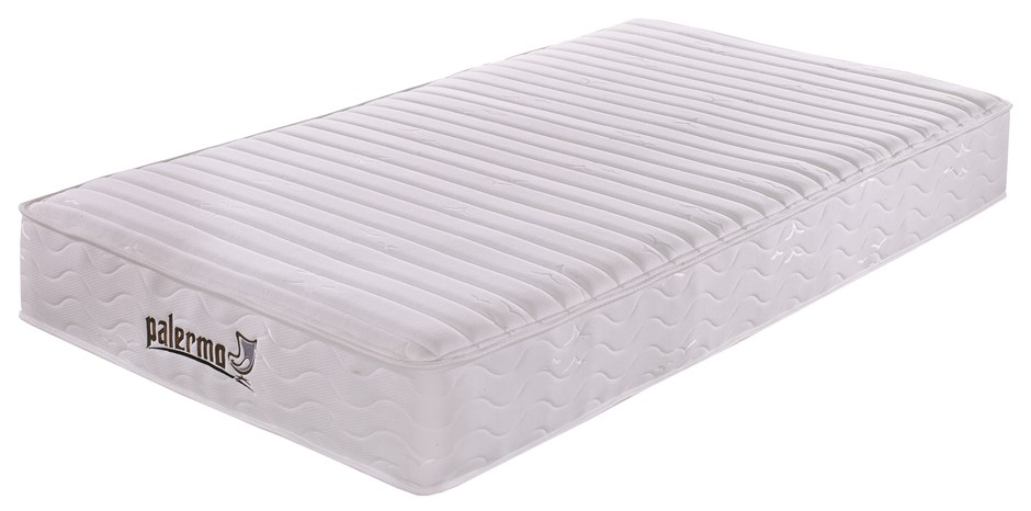 Palermo Contour 20cm Encased Coil King Single Mattress