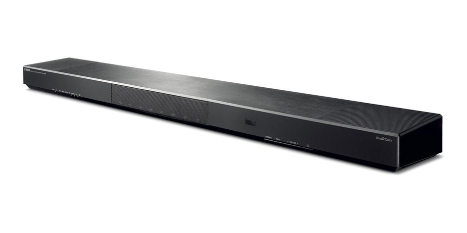 Yamaha YSP-1600 Surround Sound Soundbar (Black)