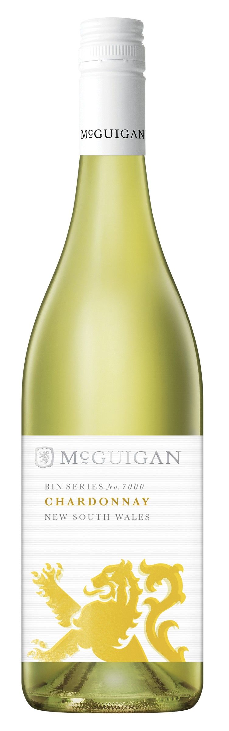 McGuigan `Bin 7000` Chardonnay 2016 (6 x 750mL), Hunter Valley, NSW.