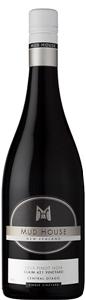Mud House `Claim 431` Pinot Noir 2016 (6