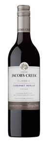 Jacob's Creek `Classic` Cabernet Merlot