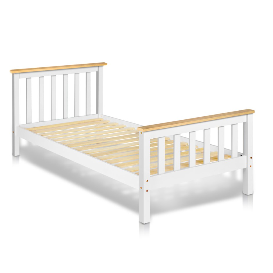 timber beds brisbane | Graysonline