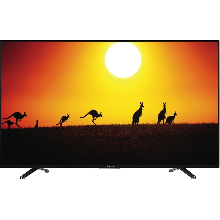 Hisense 50K220PW 50-inch Full HD LED LCD Smart TV