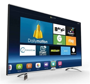 Hisense 50K370PG 50-inch Full HD LED TV Auction