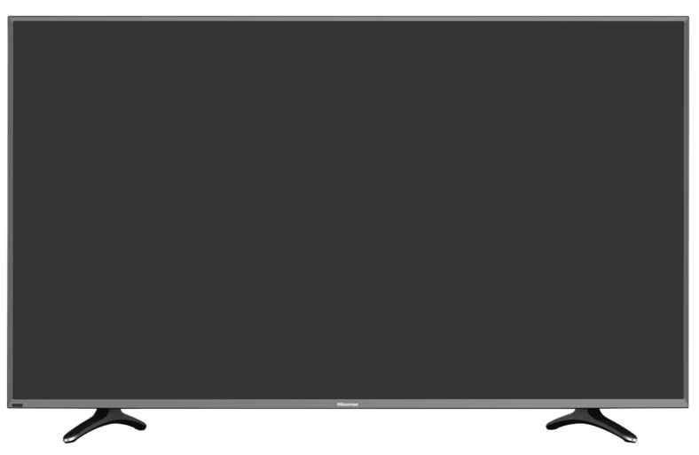 Hisense 58K322UW 58-inch 4K UHD LED LCD Smart TV