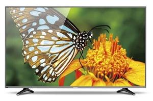 Hisense 58K322UW 58-inch 4K UHD LED LCD