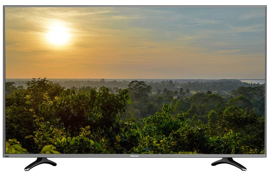 Hisense 65K321UW 65-inch UHD WiFi Smart LED TV