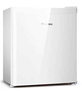 Hisense 47L Bar Fridge (HR6BF47) (White)